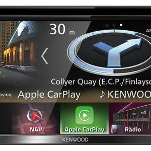 keenwood DNX5180S