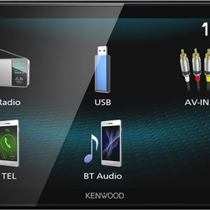 KENWOOD 1025BT1