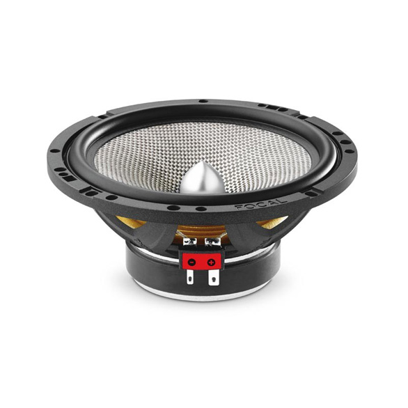 FOCAL ACCESS 165AS CAR SPEAKERS